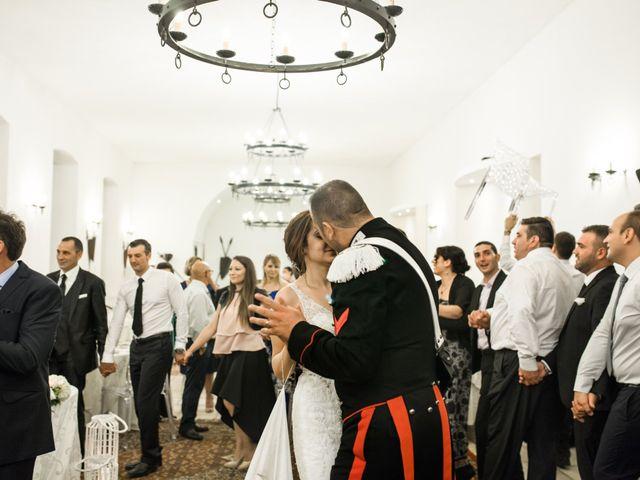 Il matrimonio di Mirko e Cinzia a Lecce, Lecce 92