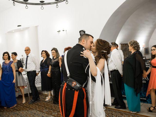 Il matrimonio di Mirko e Cinzia a Lecce, Lecce 93