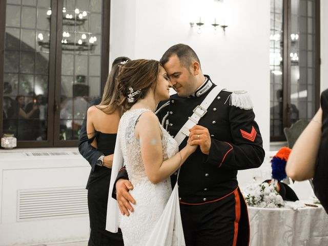Il matrimonio di Mirko e Cinzia a Lecce, Lecce 94