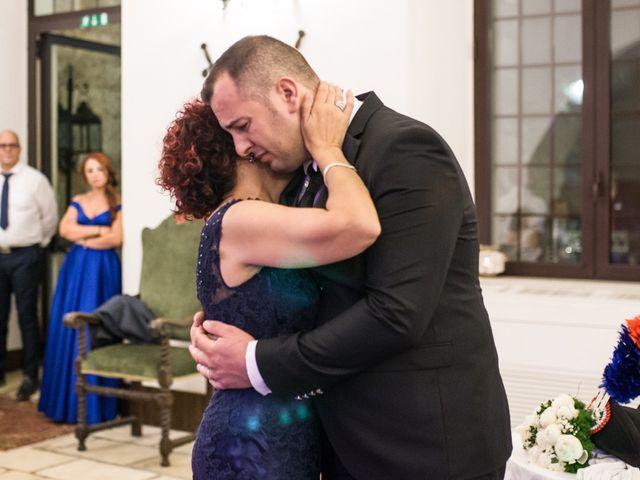 Il matrimonio di Mirko e Cinzia a Lecce, Lecce 96