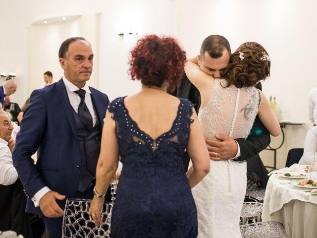 Il matrimonio di Mirko e Cinzia a Lecce, Lecce 97