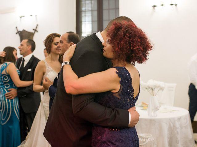 Il matrimonio di Mirko e Cinzia a Lecce, Lecce 98
