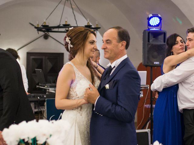 Il matrimonio di Mirko e Cinzia a Lecce, Lecce 99