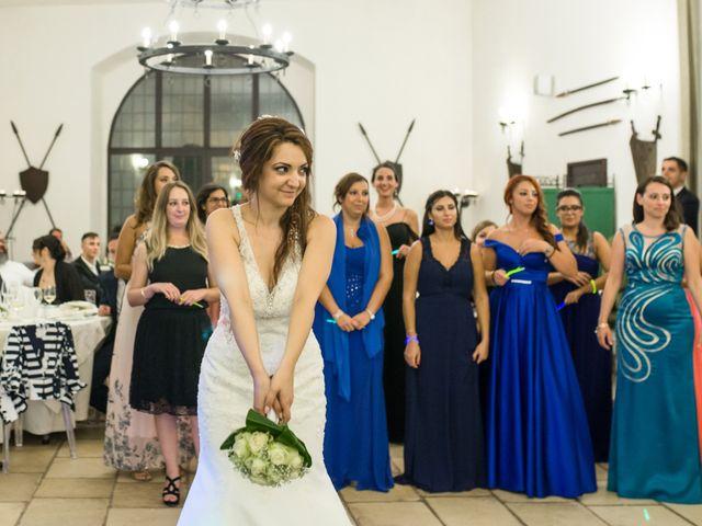 Il matrimonio di Mirko e Cinzia a Lecce, Lecce 100