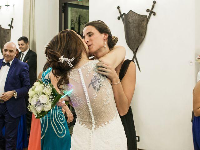 Il matrimonio di Mirko e Cinzia a Lecce, Lecce 101