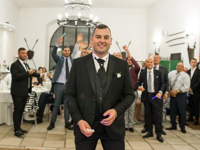 Il matrimonio di Mirko e Cinzia a Lecce, Lecce 102