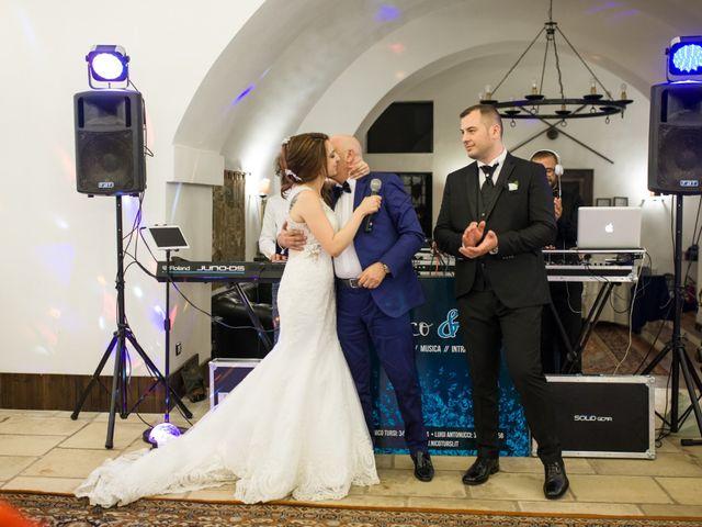 Il matrimonio di Mirko e Cinzia a Lecce, Lecce 103