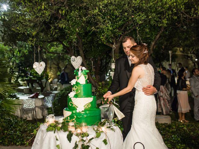 Il matrimonio di Mirko e Cinzia a Lecce, Lecce 110