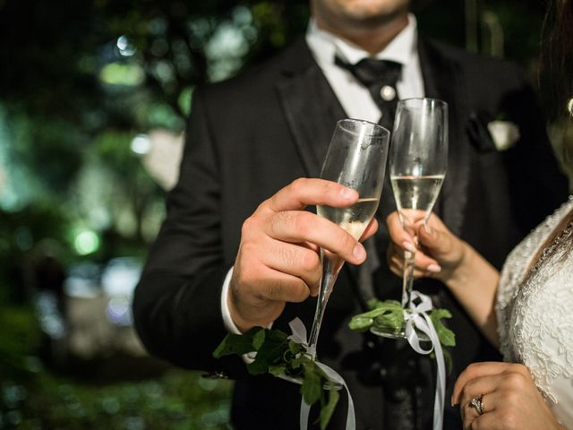 Il matrimonio di Mirko e Cinzia a Lecce, Lecce 114