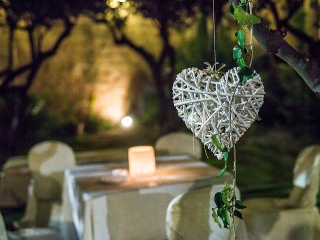 Il matrimonio di Mirko e Cinzia a Lecce, Lecce 117