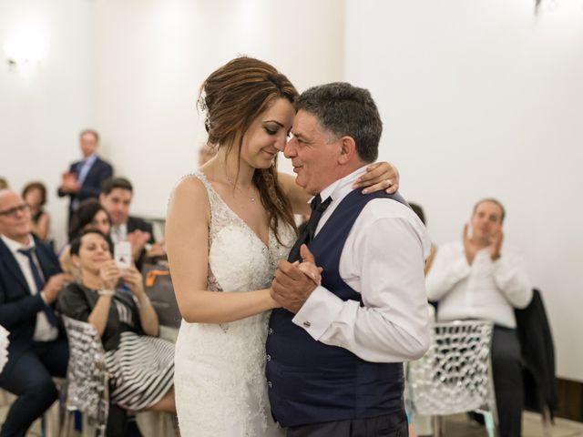 Il matrimonio di Mirko e Cinzia a Lecce, Lecce 119