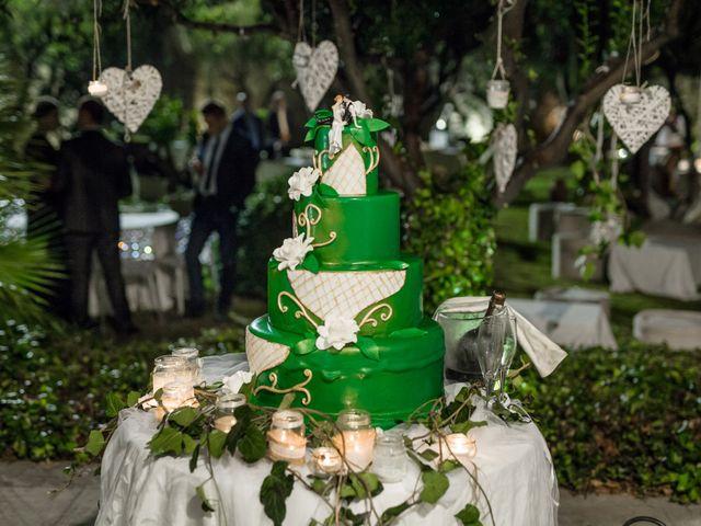Il matrimonio di Mirko e Cinzia a Lecce, Lecce 120
