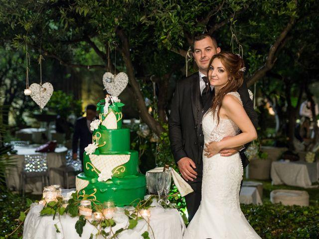 Il matrimonio di Mirko e Cinzia a Lecce, Lecce 121