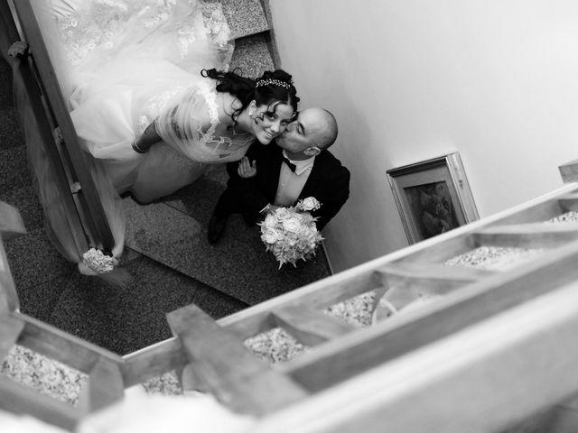 Il matrimonio di Stefano e Luna a Passignano sul Trasimeno, Perugia 29