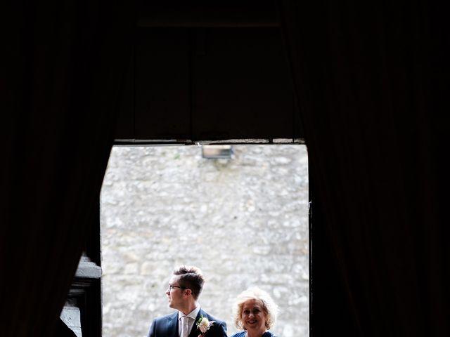 Il matrimonio di Stefano e Luna a Passignano sul Trasimeno, Perugia 31