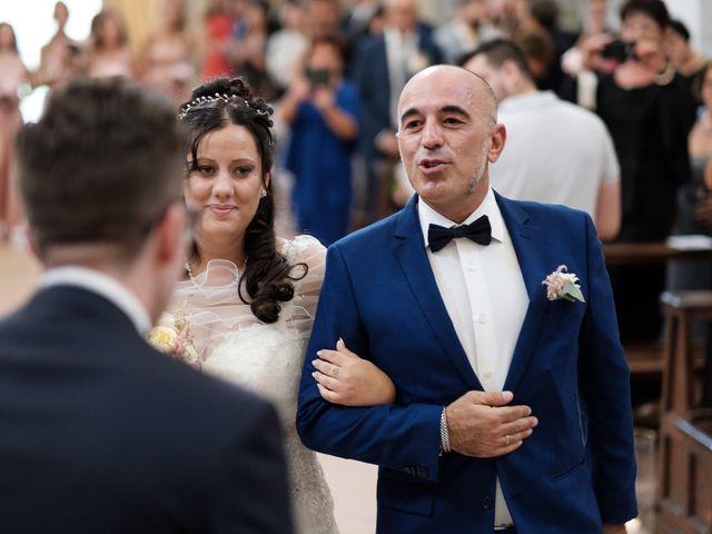 Il matrimonio di Stefano e Luna a Passignano sul Trasimeno, Perugia 32
