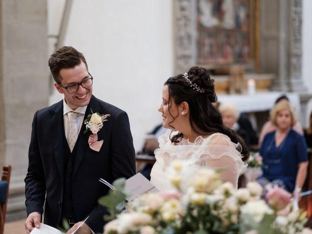 Il matrimonio di Stefano e Luna a Passignano sul Trasimeno, Perugia 35