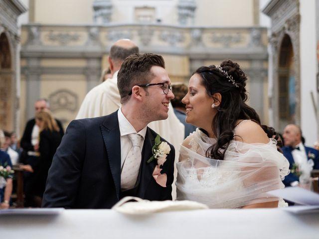 Il matrimonio di Stefano e Luna a Passignano sul Trasimeno, Perugia 36
