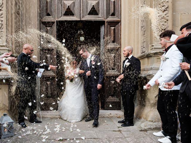 Il matrimonio di Stefano e Luna a Passignano sul Trasimeno, Perugia 37
