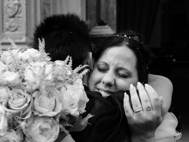 Il matrimonio di Stefano e Luna a Passignano sul Trasimeno, Perugia 38