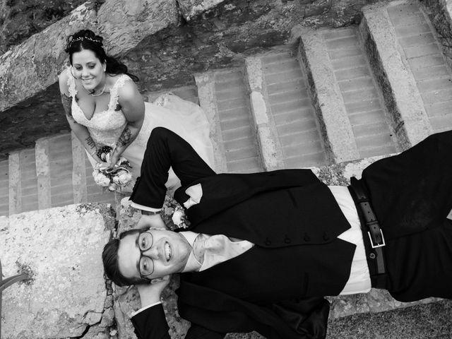 Il matrimonio di Stefano e Luna a Passignano sul Trasimeno, Perugia 43
