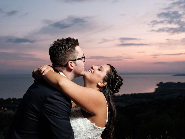 Il matrimonio di Stefano e Luna a Passignano sul Trasimeno, Perugia 44