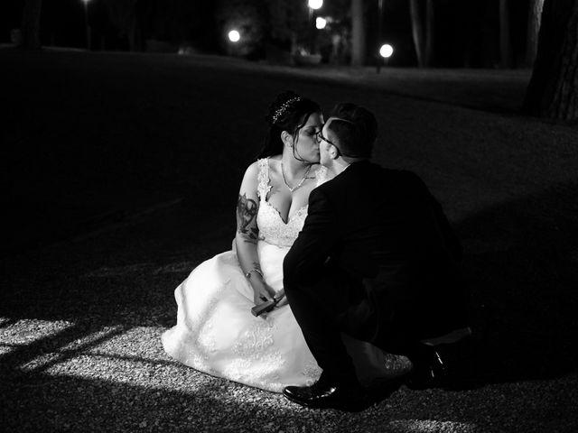 Il matrimonio di Stefano e Luna a Passignano sul Trasimeno, Perugia 47