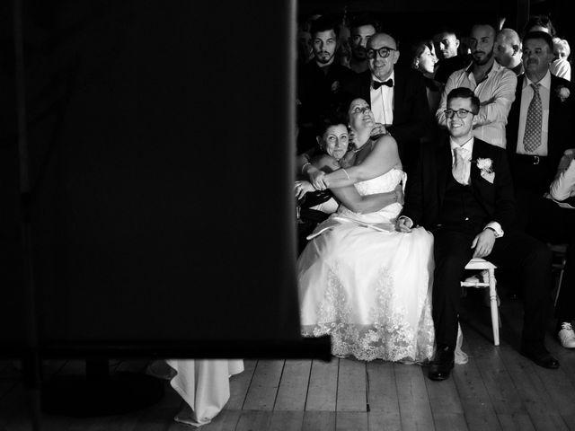 Il matrimonio di Stefano e Luna a Passignano sul Trasimeno, Perugia 48