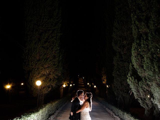 Il matrimonio di Stefano e Luna a Passignano sul Trasimeno, Perugia 52