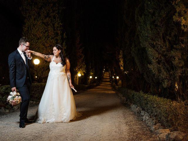 Il matrimonio di Stefano e Luna a Passignano sul Trasimeno, Perugia 53