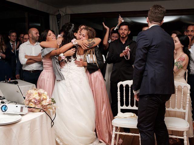 Il matrimonio di Stefano e Luna a Passignano sul Trasimeno, Perugia 54
