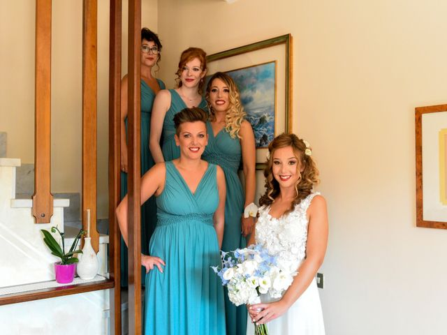 Il matrimonio di Alex e Anna a Alassio, Savona 20