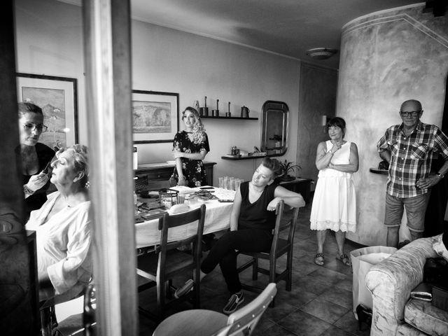 Il matrimonio di Alex e Anna a Alassio, Savona 11