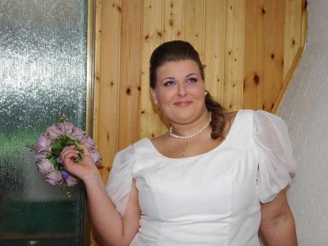 Il matrimonio di Giada e Claudio a Udine, Udine 10