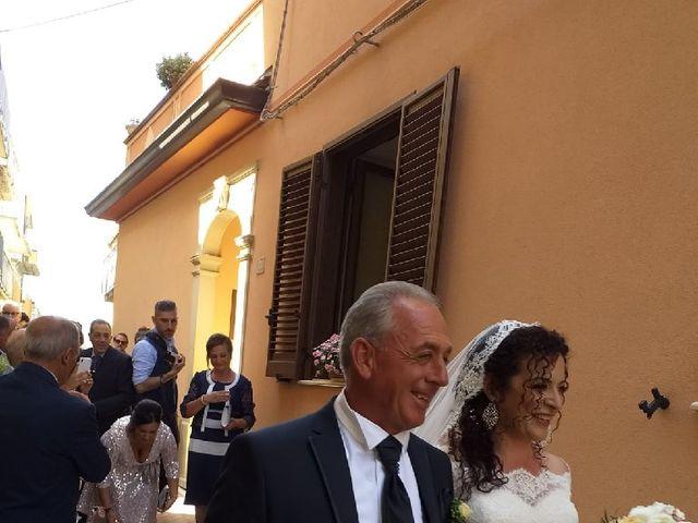 Il matrimonio di Francesco e Monia a San Salvatore di Fitalia, Messina 4