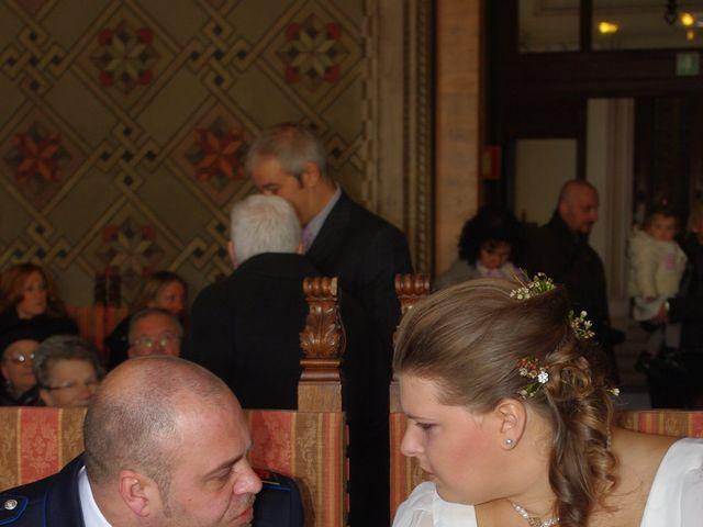 Il matrimonio di Giada e Claudio a Udine, Udine 11