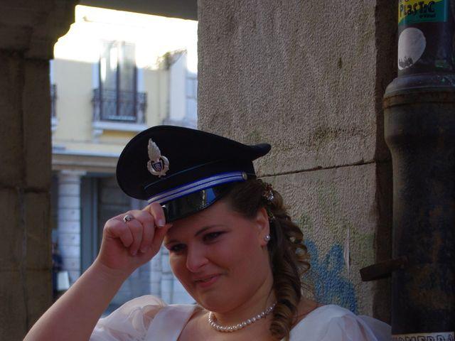Il matrimonio di Giada e Claudio a Udine, Udine 12