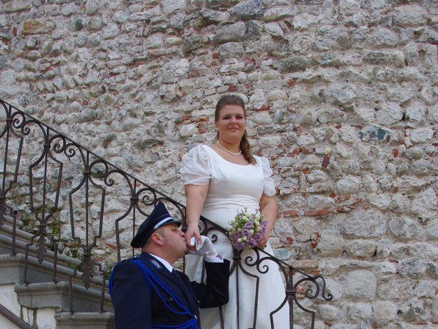 Il matrimonio di Giada e Claudio a Udine, Udine 14