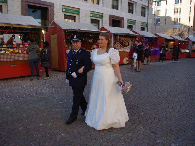 Il matrimonio di Giada e Claudio a Udine, Udine 15