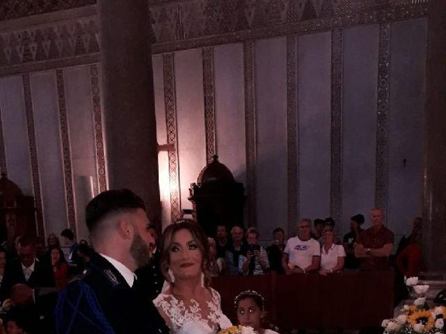 Il matrimonio di Roberto e Valentina a Monreale, Palermo 3