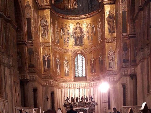 Il matrimonio di Roberto e Valentina a Monreale, Palermo 4
