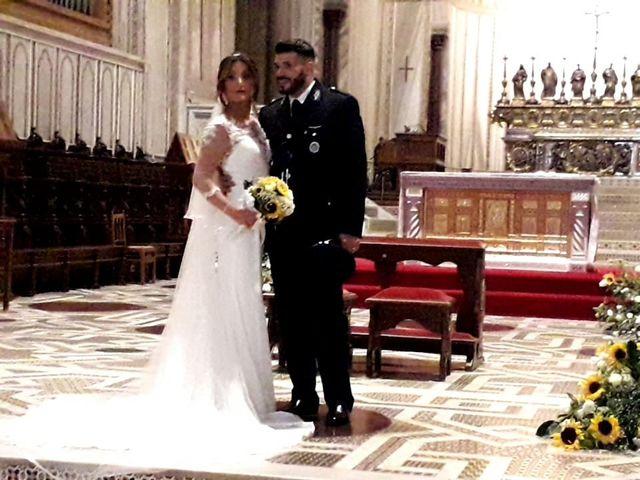 Il matrimonio di Roberto e Valentina a Monreale, Palermo 5