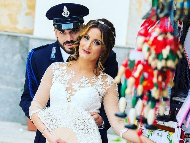 Il matrimonio di Roberto e Valentina a Monreale, Palermo 7