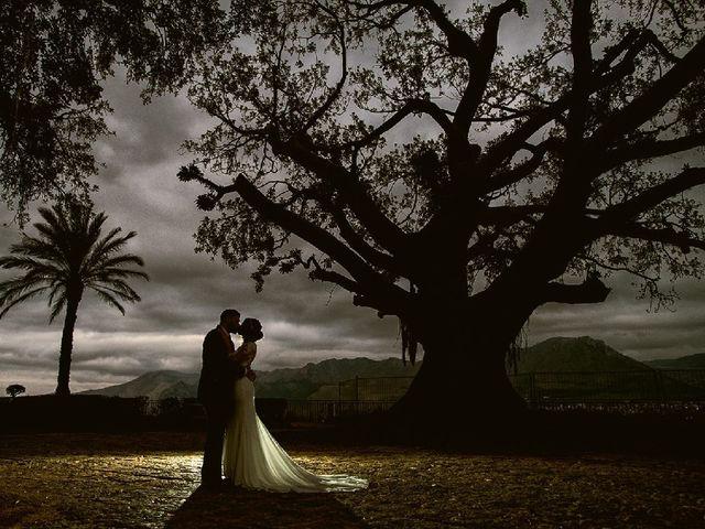 Il matrimonio di Roberto e Valentina a Monreale, Palermo 8