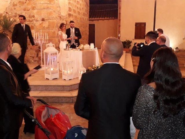 Il matrimonio di Roberto e Valentina a Monreale, Palermo 9