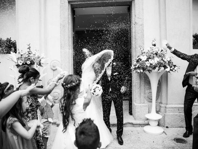 Il matrimonio di Valerio e Annamaria a Roccella Ionica, Reggio Calabria 11