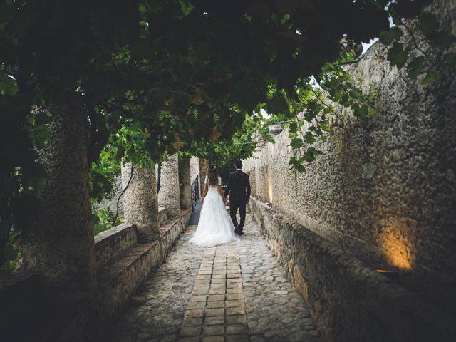 Il matrimonio di Valerio e Annamaria a Roccella Ionica, Reggio Calabria 12