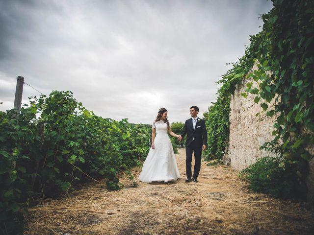 Il matrimonio di Valerio e Annamaria a Roccella Ionica, Reggio Calabria 14