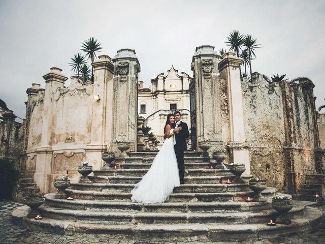 Le nozze di Annamaria e Valerio