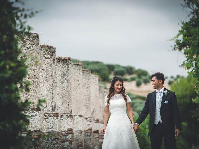 Il matrimonio di Valerio e Annamaria a Roccella Ionica, Reggio Calabria 16